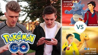 THE NEW POKEMON GO! (New Gym Rework + Raids and Legendaries?)