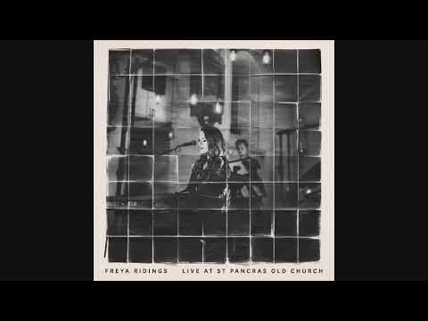 Freya Ridings - Poison (Live At St Pancras Old Church)