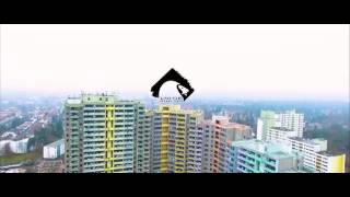 CASAOUI - Leben auf Krise Akho (Official 4K HD Video)
