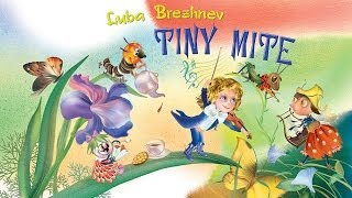 Bedtime story for children about little violinist