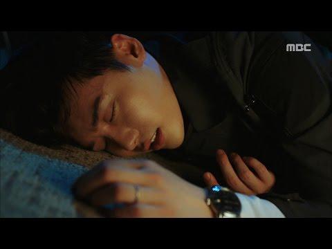 [W] ep.14 Lee Jong-suk has walked into a Park Won-sang's trap! 20160907