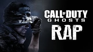 CALL OF DUTY GHOSTS RAP | Zarcort (Con Piter-G)