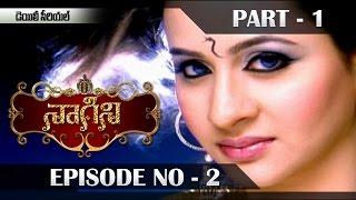 Naagini | Telugu Daily Serial | Episode 2 | Part 1 | Vanitha TV
