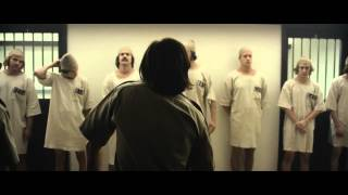 The Stanford Prison Experiment (2015) Official Trailer (HD) Olivia Thirlby, Ezra Miller