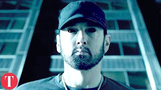 The Real Meaning Of Eminem Music Video