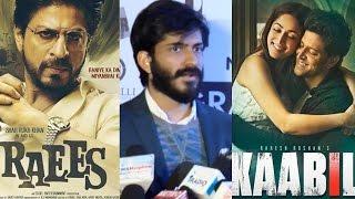 Harshvardhan Kapoor Has A Kickass Answer On Raees-Kaabil Clash