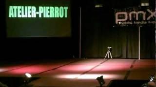 PMX 2011 - Atelier-Pierrot Fashion Show Pt 2