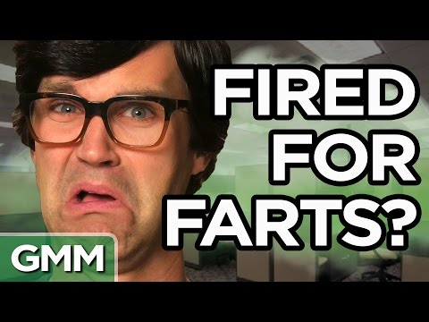 Dumbest Reasons Why People Were Fired