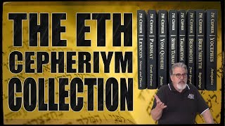 The Eth Cepheriym Collection