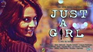 JUST A GIRL | ( Bengali short film , with English subtitle ) | HD