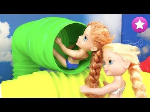 Xxx Mp4 Fiesta En El PARQUE ACUÁTICO Elsa Y Anna Frozen Parque Acuático Water Park 3gp Sex
