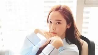 BLANC & ECLARE Instagram Jessica (The Landmark Mandarin Oriental Hong Kong Collaboration)