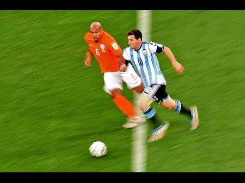 Argentina vs Netherlands ● World Cup 2014 Semi-Final ● Full Highlights HD