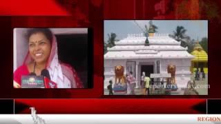 Savitri Puja celebrated with fervor in Jagatsinghpur district