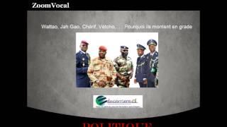 Wattao, Jah Gao, Chérif, Vétcho,... : Pourquoi ils montent en grade. (Côte d'Ivoire)