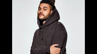 The Weeknd x Drake x Partynetdoor Type Beat 2017