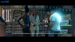 Saints Row: The Third - Mission #32 - Nyte Blayde's Return