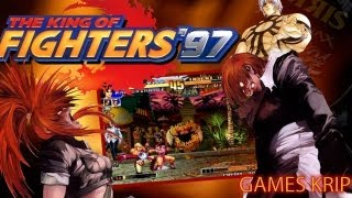 THE KING OF FIGHTERS 97 MUGEN