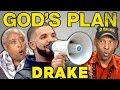 Elders React To Drake - God's Plan