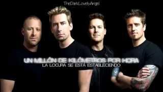 Nickelback - Million Miles An Hour :: Sub Español