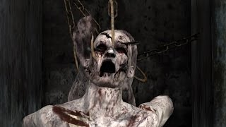 Silent Hill 2: XI Communion Trailer (Sims 3)