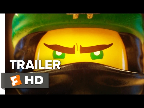 The Lego Ninjago Movie Trailer 1 2017 Movieclips Trailers