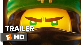 The Lego Ninjago Movie Trailer #1 (2017) | Movieclips Trailers