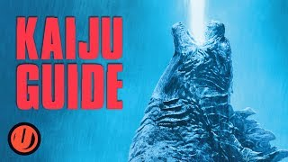 Who Are The Kaiju (Titans) In Godzilla: King Of The Monsters?