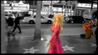 Dolly Parton - Backwoods Barbie (Official Music Video)
