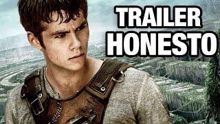 Trailer Honesto - Maze Runner (Correr o Morir)