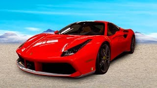 FASTEST CAR IN THE GAME!? (CSR2)
