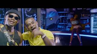 Sudi Boy ft Arrow Bwoy- Nalo(Twendenalo) (Official video ) Skiza 7479687