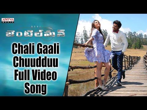 Xxx Mp4 Chali Gaali Chuudduu Full Video Song Gentleman Video Songs Nani Surabhi Nivetha ManiSharma 3gp Sex