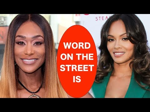 Xxx Mp4 Evelyn Calls Out Tami Roman For Trying To Get Close To Her Baby Daddy For Dirt On The Show 3gp Sex