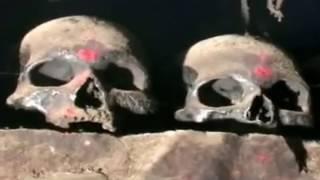 मानो या ना मानो - रात के समय श्मशान में अघोरी साधना की वीडियो - Live Video