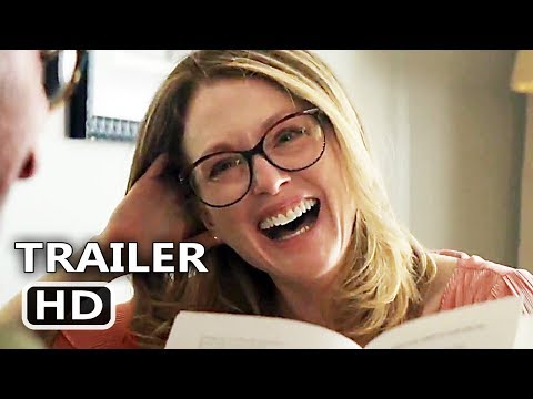 Xxx Mp4 GLORIA BELL Official Trailer 2019 Julianne Moore Movie HD 3gp Sex