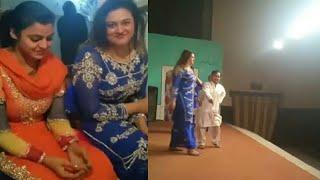 Sheeza butt | paiya khan live performance in fasilabad thetar
