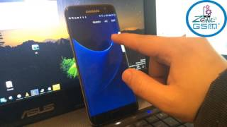 Bypass Google Account Samsung S7, S7 edge 6.0.1 sm-g935f