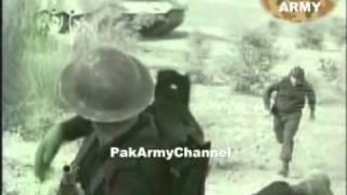 Sawar Muhammad Hussain Shaheed - Pakistan Army