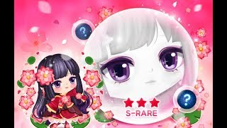 LINE Play - The Whisper Of The Lotus Curious Closet (Lovely Eyes)