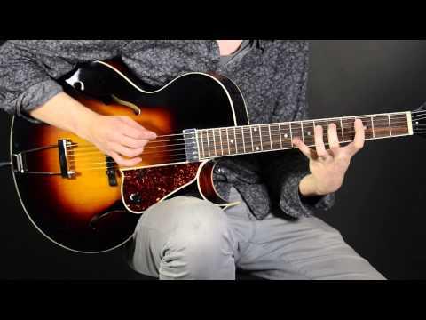 The Loar LH350-VS ~ Elderly Instruments