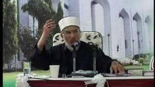 Part 3- Saying YA NABI in Namaaz ( YA NABI SALAAM ALAYK) Dr Tahir ul Qadri