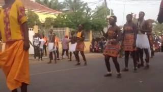 Carnaval Bissau 2017 2