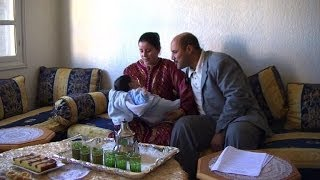 Morocco Berbers struggle to be heard despite nod to language