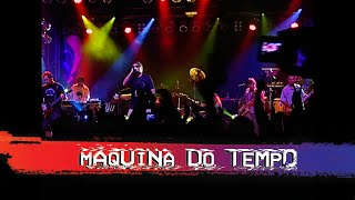 Ultramen - DVD Máquina do Tempo (2016) - Íntegra