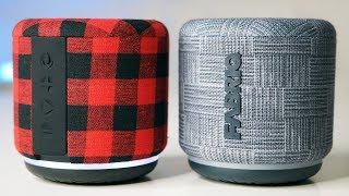 Fabriq: The Stylish $49 Alexa Smart Speaker (Multi-Room!)