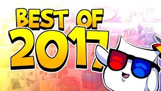 BEST OF THE REST OF 2017! (Funny Moments)