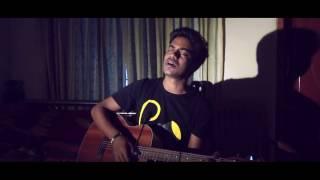 Dhrubotara by Tutul Khan (GUITAR COVER)
