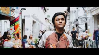 calvin jeremy - tak berdua official music video