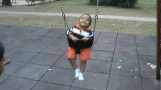 ashu in park